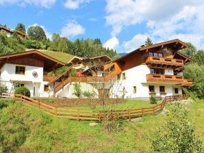 Ferienwohnung Alpensteinbock Saalbach C
