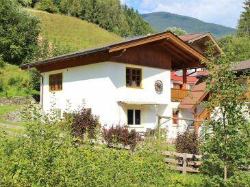 Ferienhaus Alpensteinbock Saalbach D