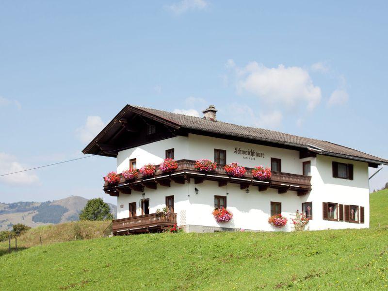 Ferienhaus Schwoichbauer
