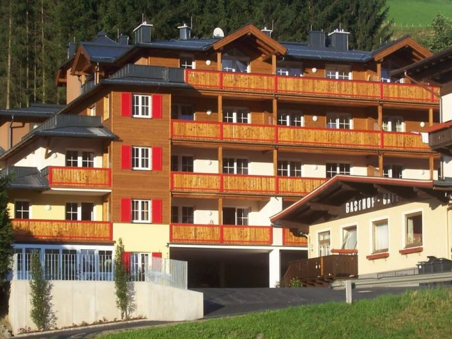 Außenaufnahme Iglsberg