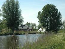 Ferienhaus Logement De Blauwe Sluis