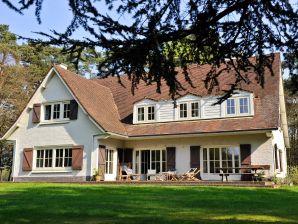 Landhaus Landgoed Wouwse Plantage