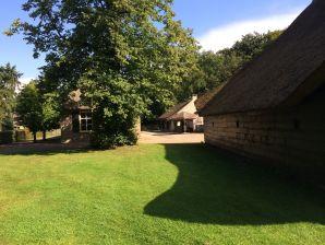 Ferienhaus Landgoed Ulvenhart