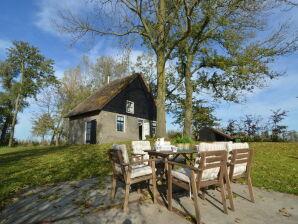 Ferienhaus Het Biesbosch huisje