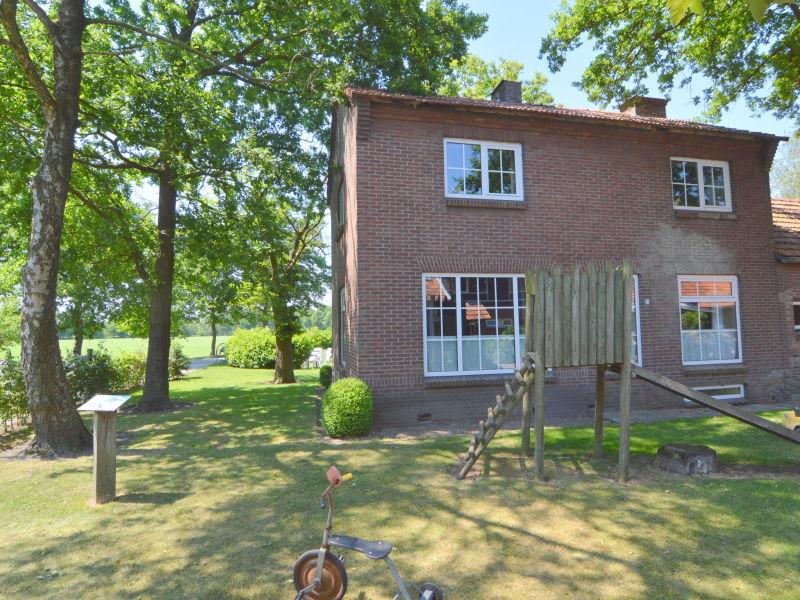 Ferienhaus De Gerrithoeve