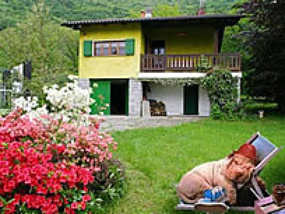 Ferienhaus Casa Fernando