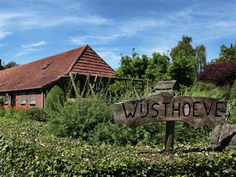 Bauernhof Wijsthoeve