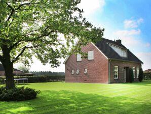 Landhaus Landgoed Bosrijk