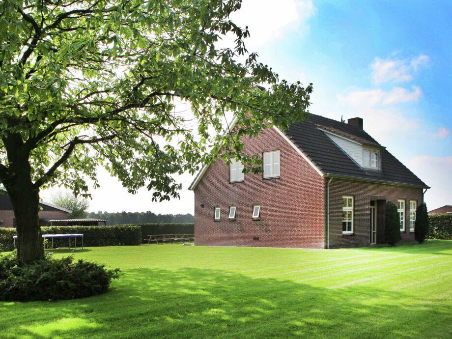 Außenaufnahme Landgoed Bosrijk