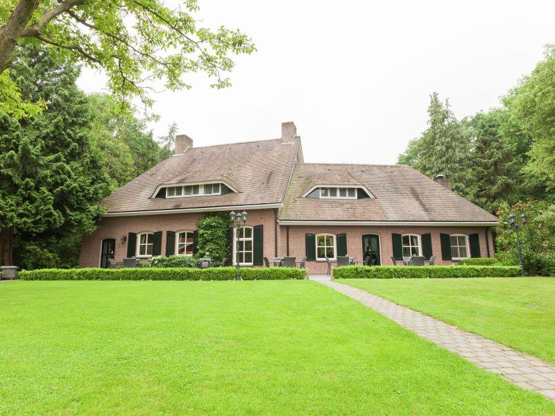 Landhaus De Berken