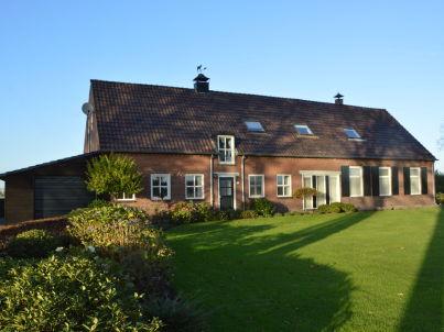 Vakantieboerderij Gerele Peel