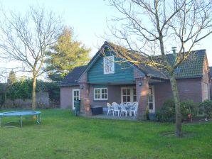 Ferienhaus Tuinhuis