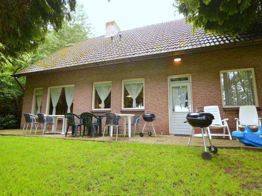 Außenaufnahme The Family House