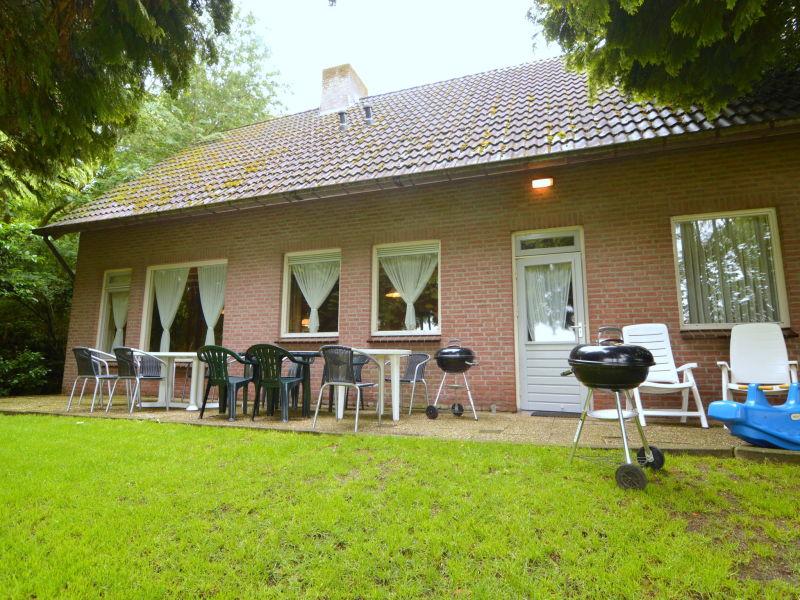 Ferienhaus The Family House