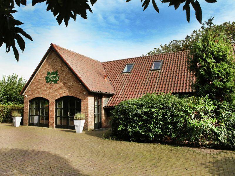 Landhaus 't Wooldje