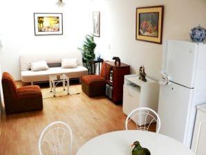 Apartment Miraflores Suite