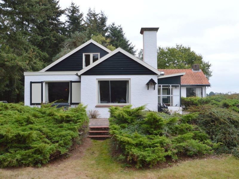 Landhaus Huis in het bos