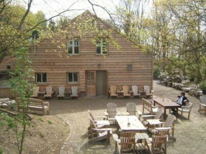 Lodge Maasduinen