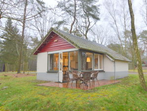Ferienhaus Bungalow nr 2 Waterlelie