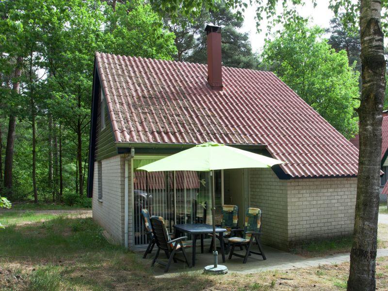Ferienhaus Oberon
