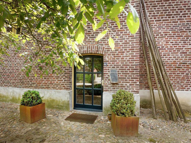 Ferienhaus Hoeve de Schoor - Bakhuys