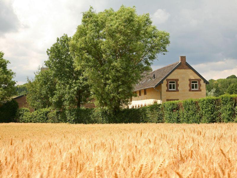 Bauernhof Hoeve in gunne winkel 1 en 2