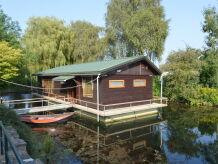 Hausboot Woonark de Schans