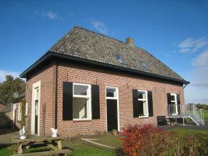 Bauernhof 't Dwarshuus