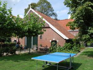 Bauernhof De Wooldse Hoeve