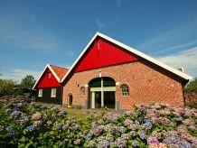 Landhaus De Grenswachter  't Woonhuus en de Daele