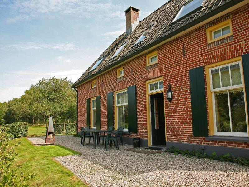 Landhaus 't Woonhuus