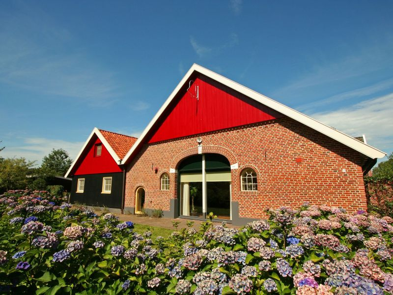 Landhaus De Daele