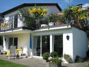 Holiday apartment at the lake of constanz