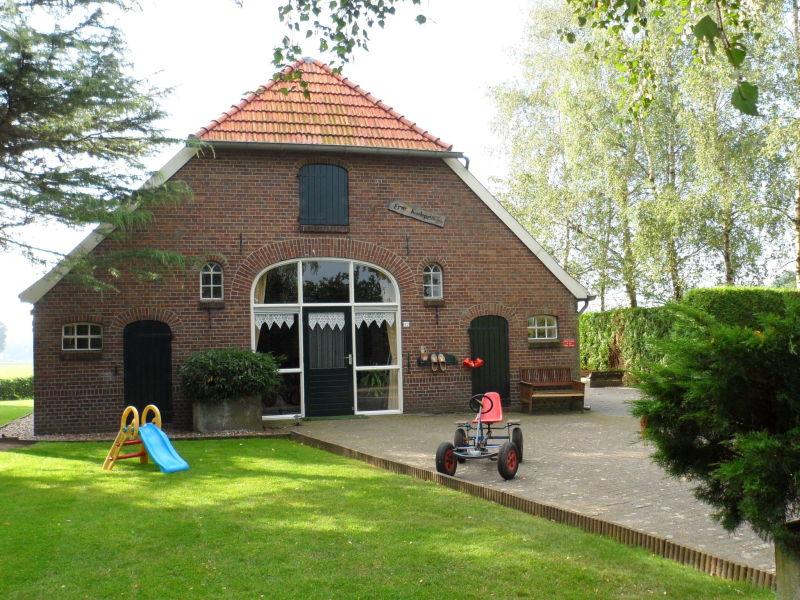 Bauernhof Erve Koeleman