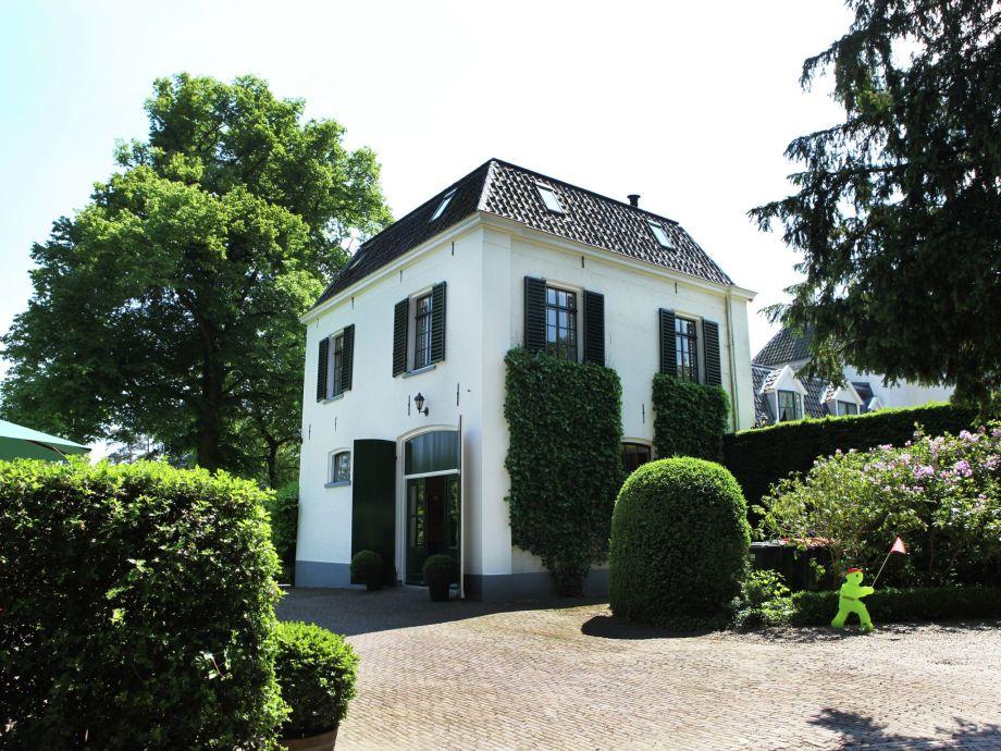 Außenaufnahme Koetshuis Landgoed 't Haveke