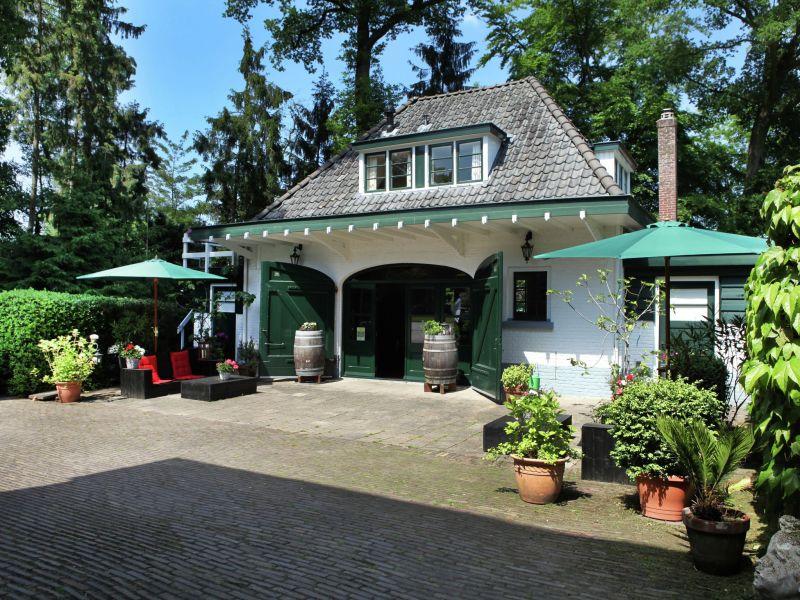 Landhaus Remise Landgoed 't Haveke