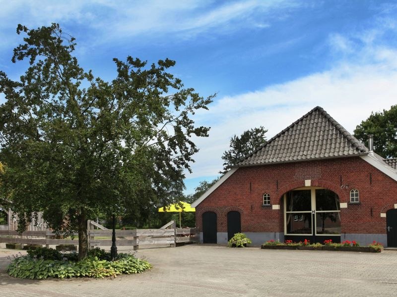 Bauernhof Erve de Waltakke