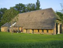 Bauernhof Dekenkist