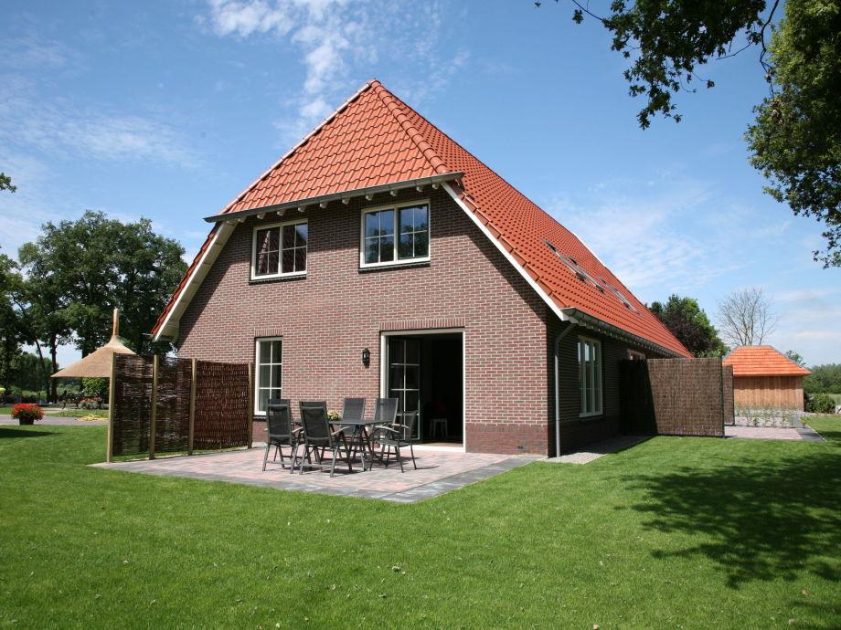 Außenaufnahme Twente