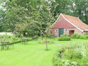 Bauernhof Op 't Oorbeck