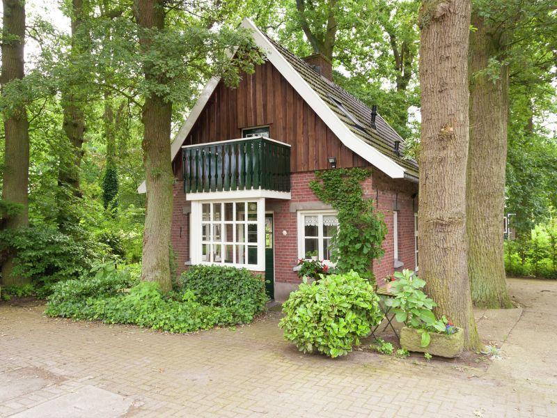 Ferienhaus De Spieker