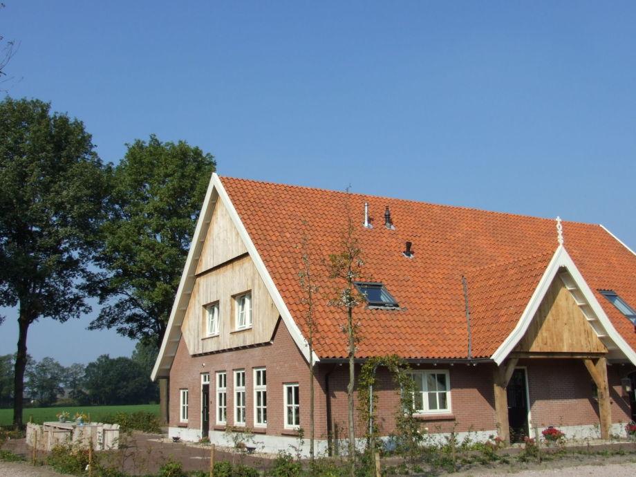 Außenaufnahme Groots Twente