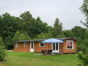 Ferienhaus Chalet de Bonte Specht