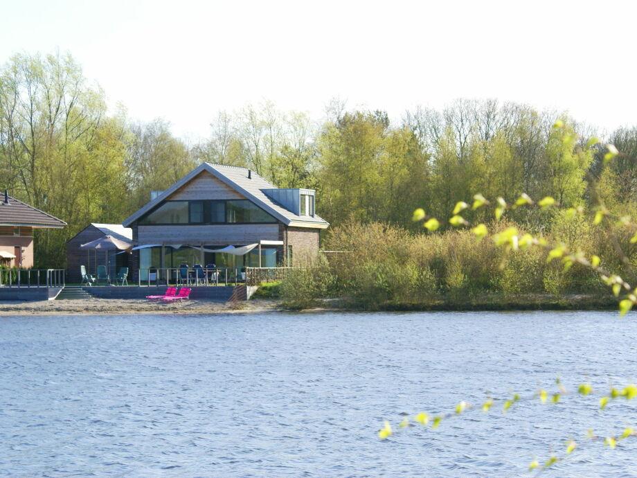 Außenaufnahme Het mooiste huis van Twente