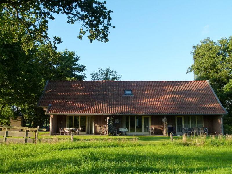 Ferienhaus Twentepad