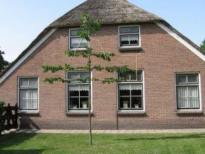Bauernhof Boerderij De Regge-Vallei