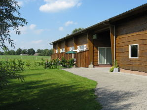 Ferienhaus Appartement De Regge-Vallei