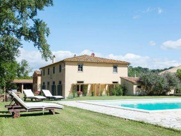 Villa Del Gordo