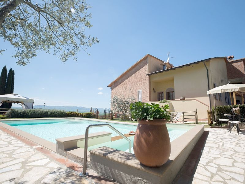 Villa Il Glicine