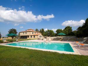 Villa Podere Leccino